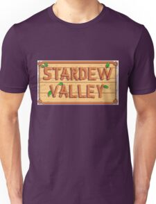 Stardew Valley Unisex T-Shirt