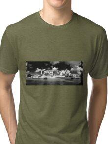 HMS Belfast Tri-blend T-Shirt