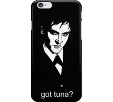 Got Tuna? iPhone Case/Skin