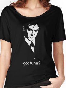 Got Tuna? Women's Relaxed Fit T-Shirt