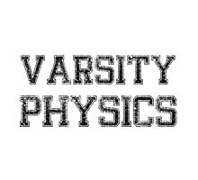 Varsity Physics by TheBestStore