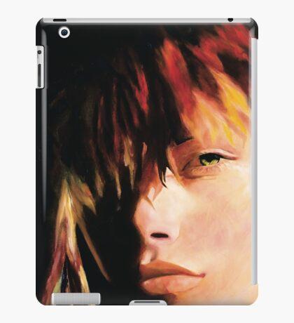 Naked eye iPad Case/Skin