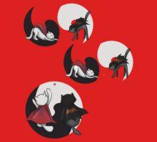 Famous Cats_ Unite Kids Clothes