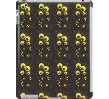Daisy's of the Dark Side iPad Case/Skin