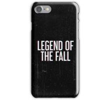 Legend Of The Fall iPhone Case/Skin