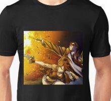 Black Lagoon Unisex T-Shirt