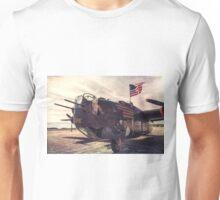 History Restored Unisex T-Shirt
