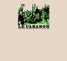 Le Corbusier Cabanon Vintage Architecture T shirt Unisex T-Shirt