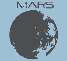 Mars by maolin