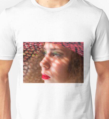 Lady Unisex T-Shirt