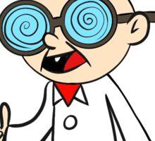 Professor E. Gadd Sticker