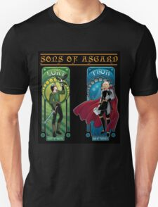 Sons of Asgard T-Shirt
