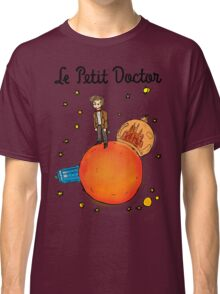 The Little Doctor Classic T-Shirt