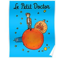 The Little Doctor Poster