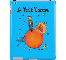 The Little Doctor iPad Case/Skin