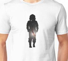 TIE Fighter Trooper Galaxy Unisex T-Shirt