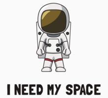 Need My Space Kids Clothes