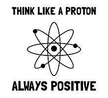 Proton Always Positive by AmazingMart