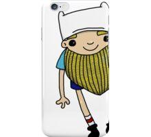 Adventure Beard  iPhone Case/Skin