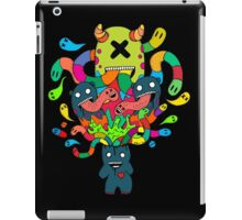 Monster Brains iPad Case/Skin