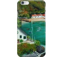 Portinho da Arrábida  iPhone Case/Skin