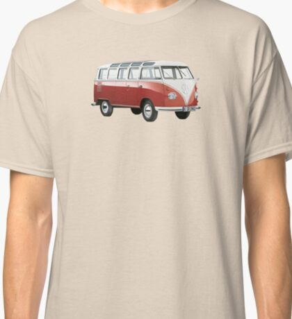 LET'S GO CAMPING Classic T-Shirt
