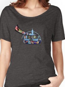 WD Film Strip  Women's Relaxed Fit T-Shirt