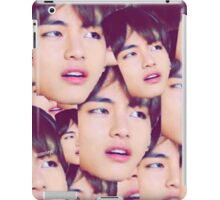 When you're V annoyed  iPad Case/Skin