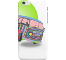 The Bus iPhone Case/Skin