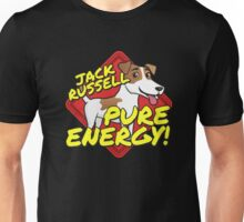 Jack Russell Terrier - Pure Energy Unisex T-Shirt