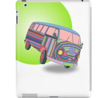 The Bus iPad Case/Skin