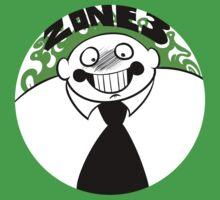 Zone 3 by Deineschuld