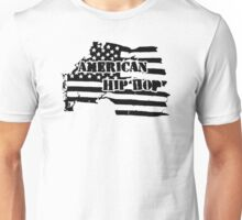American Hip Hop Unisex T-Shirt