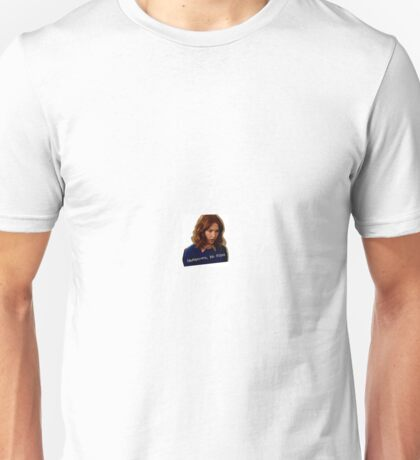 Kimmy Schmidt Unisex T-Shirt