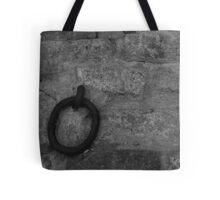 River Wall Tote Bag