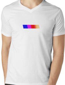 BLOND[E] Mens V-Neck T-Shirt