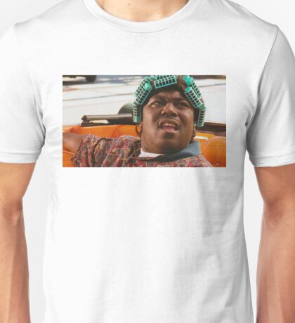 BIG WORM Unisex T-Shirt