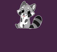 Cheeky Raccoon Unisex T-Shirt