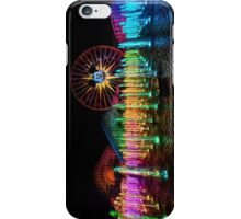 The Wonderful World of Color iPhone Case/Skin