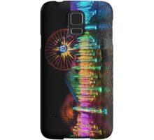 The Wonderful World of Color Samsung Galaxy Case/Skin