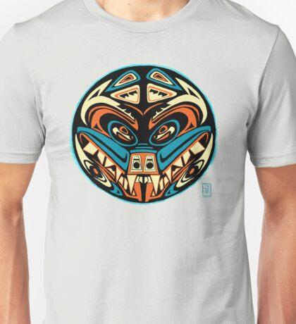 Jiu jitsu wolf Unisex T-Shirt