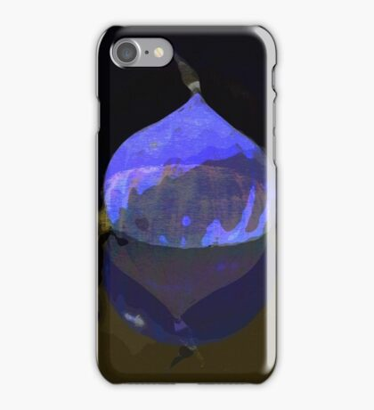 Broken Glass 07 iPhone Case/Skin