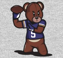 VICTRS - Teddy Football™ by Victorious