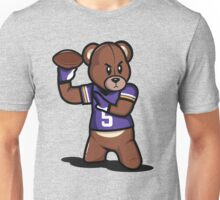 VICTRS - Teddy Football™ Unisex T-Shirt