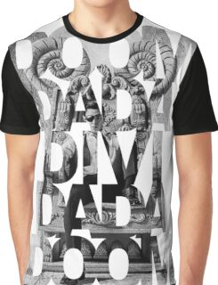 TOP - Doom Dada Graphic T-Shirt