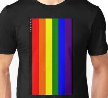 Rainbow 1975 Unisex T-Shirt