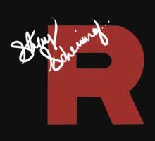 Stay Scheming (Black) by Breetastic