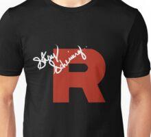Stay Scheming (Black) Unisex T-Shirt