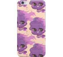 misdreavus iPhone Case/Skin