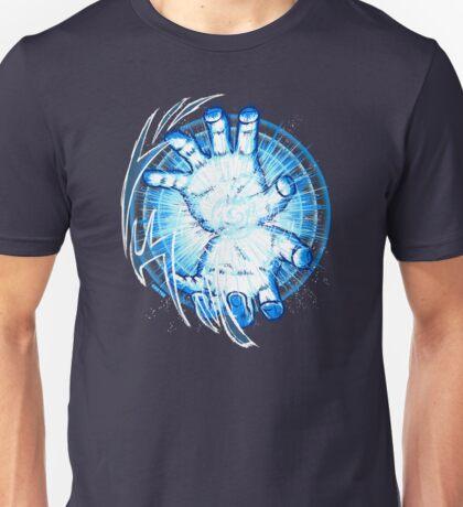 Kame Hame Hands Unisex T-Shirt